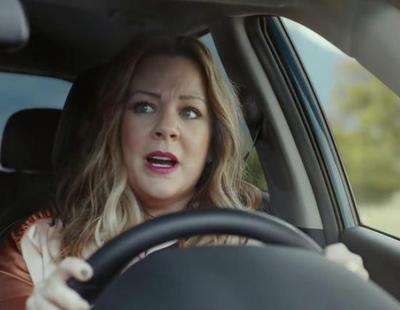 El anuncio de KIA para la Super Bowl 2017 tiene como protagonista a Melissa McCarthy