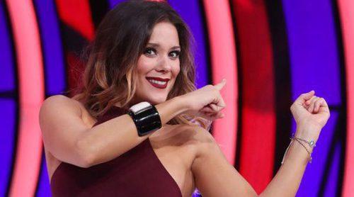 """Lorena Gómez ('Tu cara me suena'): """"Es la primera edición con más nivel vocal e interpretativo"""""""