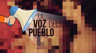 La voz del pueblo VIP: ¿Cómo vivirían una filtración íntima los actores españoles? ¿Graban vídeos sexuales?