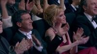 Rap de Antonio Resines en los premios Goya 2012