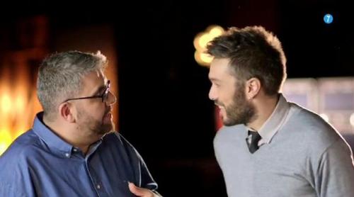 Divertido avance de 'Dani&Flo', el nuevo programa para las tardes de Cuatro