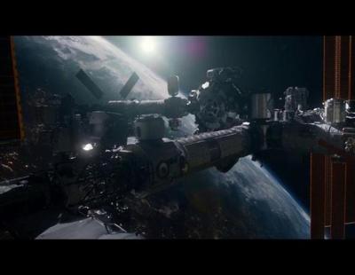 """Spot de """"Life"""", la nueva película de Ryan Reynolds, estrenado en la Super Bowl 2017"""