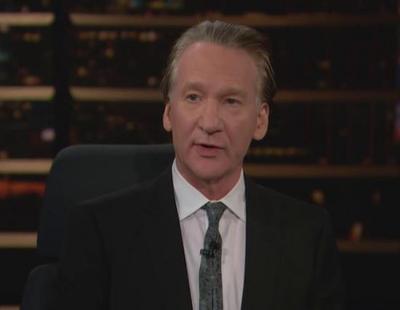 """""""Esto una puta locura"""": Bill Maher estalla contra la presentadora Tomi Lahren en 'Real Time'"""