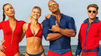 'Los vigilantes de la playa': Nuevo spot del reboot cinematográfico de la mítica serie para la Super Bowl