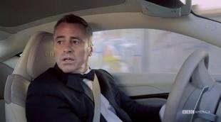 'Top Gear': Tráiler de la temporada 24 con Matt LeBlanc ('Friends') a la cabeza