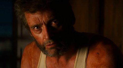 """""""Logan"""": Nuevo tráiler de la trilogía protagonizada por Lobezno estrenado en la Super Bowl 2017"""