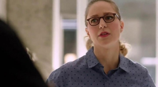 'Supergirl': Primera aparición de la icónica armadura de Lex Luthor en la promo de la segunda temporada