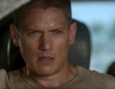 Michael Scofield vuelve en el nuevo avance de la quinta temporada de 'Prison Break'