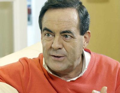 'Mi casa es la tuya': Bertín Osborne pregunta a José Bono quién es mejor  jefe: ¿Felipe González o Zapatero?