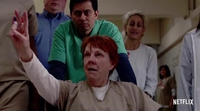 Netflix presenta 'Ana de las Tejas Verdes' y al resto de pelirrojas de sus series