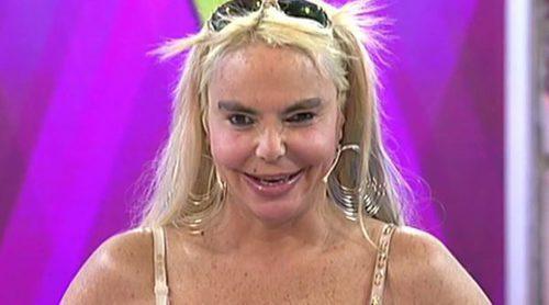 Adelanto de la visita de Leticia Sabater a 'Cámbiame VIP' el 10 de febrero
