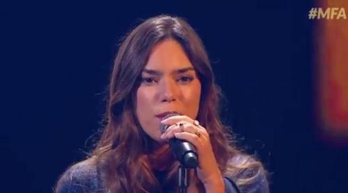 """Alma interpreta """"Requiem"""", la canción de Francia para Eurovisión 2017"""
