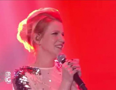 "Levina interpreta ""Perfect Life"", la canción de Alemania para Eurovisión 2017"