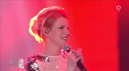 """Levina interpreta """"Perfect Life"""", la canción de Alemania para Eurovisión 2017"""