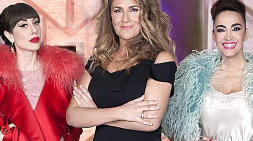 Los cambios más románticos inundan Telecinco con su 'Cámbiame love week'
