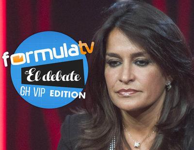 'FormulaTV: El Debate': ¿Merecía Aída la expulsión? ¿Es Aless Gibaja el verdadero villano de 'GH VIP 5'?