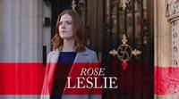 Así es Maia Rindell, el personaje de Rose Leslie en 'The Good Fight'