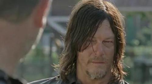 'The Walking Dead': Rick se encuentra con un colectivo misterioso en el capítulo 10 de la T7