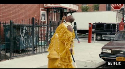 "Titus parodia ""Lemonade"" de Beyoncé en 'Unbreakable Kimmy Schmidt'"