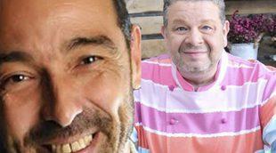 """Carlos Fernández Recio, sobre la denuncia a 'Pesadilla en la cocina': """"Estamos muy contentos con Alberto Chicote"""""""