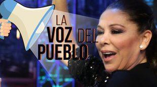 'La voz del pueblo': ¿Cómo han vivido los fanáticos de Isabel Pantoja sus últimas polémicas televisivas?