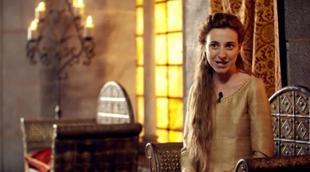 'La catedral del mar': Sus protagonistas hablan del rodaje en un nuevo avance de la serie