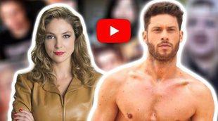 ¿Cómo serían los actores españoles si fuesen Youtubers?