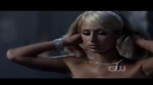 Cameo de Paris Hilton en 'Sobrenatural'