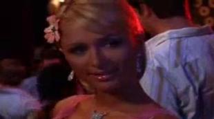 Cameo de Paris Hilton en 'The O.C.'