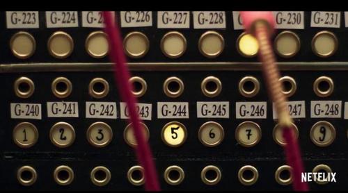'Las chicas del cable' se estrena el 28 de abril y presenta sus primeras imágenes