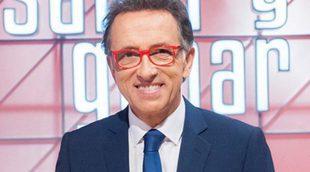 """Jordi Hurtado ('Saber y ganar'): """"Estamos incorporando a las nuevas generaciones al programa. Es muy familiar"""""""