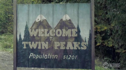 Dale Cooper protagoniza el nuevo e inquietante teaser de 'Twin Peaks'