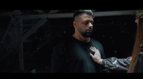 "Pápai Joci interpreta ""Origo"", la canción de Hungría para Eurovisión 2017"