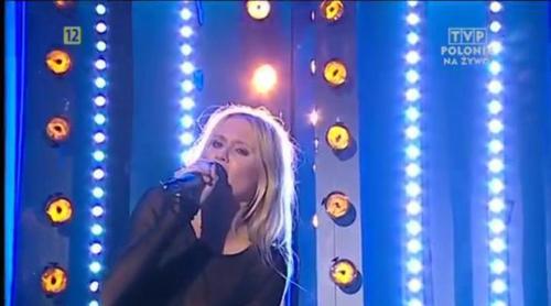 """Kasia Mos representa a Polonia en el Festival de Eurovisión 2017 con """"Flashlight"""""""