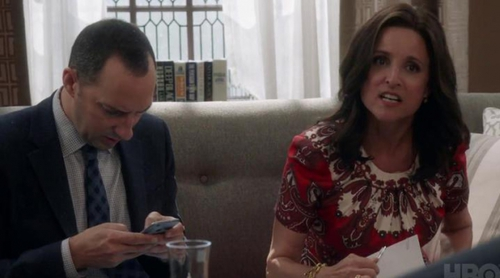 'Veep': Selina Meyer se enfrenta a su primer año sin ser vicepresidenta ni presidenta en la promo de la T6