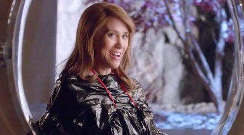 'Last Man on Earth': A Kristen Wiig le encantan los 80 en la nueva promo de la tercera temporada