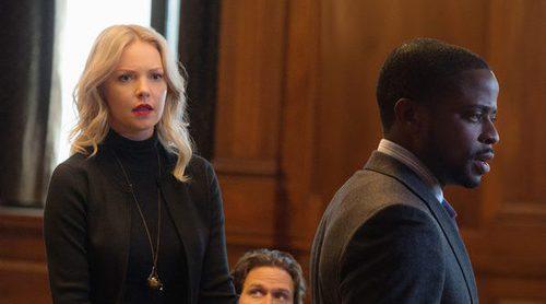 Tráiler de 'Duda razonable', la nueva serie de CBS que protagoniza Katherine Heigl ('Anatomía de Grey')