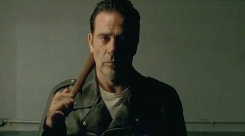 'The Walking Dead': La inquietante aparición de Negan que podría acabar con Eugene en el capítulo 11 de la T7