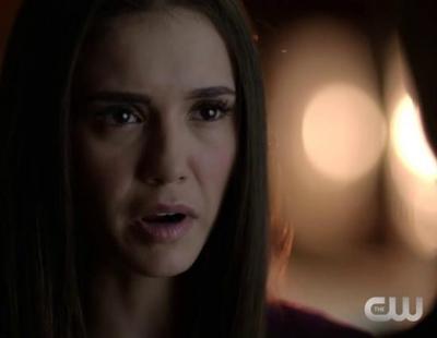 'Crónicas vampíricas': Elena y Stefan se reencuentran en el final de la serie