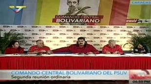 """Nicolás Maduro se declara fan de 'Zapeando': """"Lo veo de madrugada"""""""