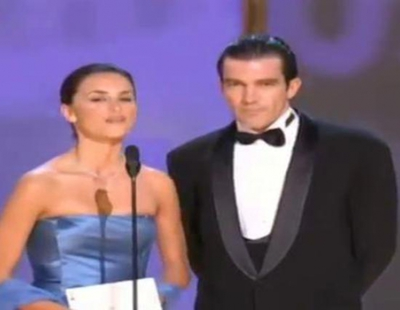 """Pedro Almodóvar gana el Oscar por """"Todo sobre mi madre"""""""