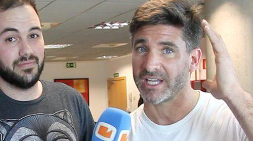 """'FormulaTV: El debate' con Toño Sanchís: """"Creo que en la repesca van a entrar dos concursantes más uno"""""""