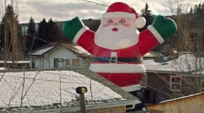 Nuevo teaser de la tercera temporada de 'Fargo' con Santa Claus como protagonista