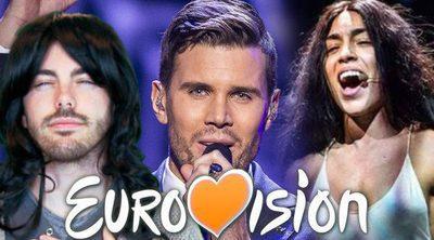Eurovisión Diaries: Desgranamos la derrota de Loreen en el Melodifestivalen 2017