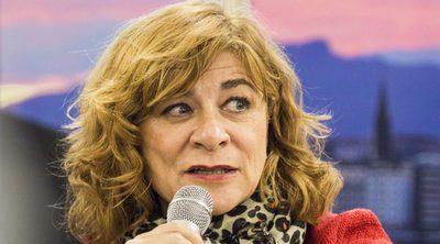 """Sonia Martínez: """"El próximo estreno que tendremos en Antena 3 es 'La casa de papel'"""""""