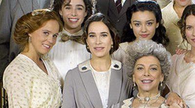 """Kiti Mánver y María Castro: """"No imaginábamos el final que tuvo 'Seis hermanas'"""""""