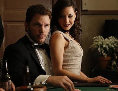 Tráiler completo de 'Parks and Recreation', serie de NBC que protagoniza Chris Pratt y Amy Poehler