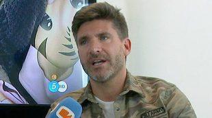 Toño Sanchís ('GH VIP 5') contesta en directo a las preguntas y críticas de los usuarios