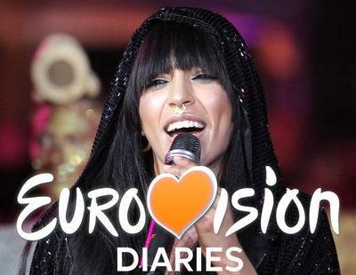 'Eurovisión Diaries': Escuchamos la canción de Loreen y las de sus rivales del Melodifestivalen 2017