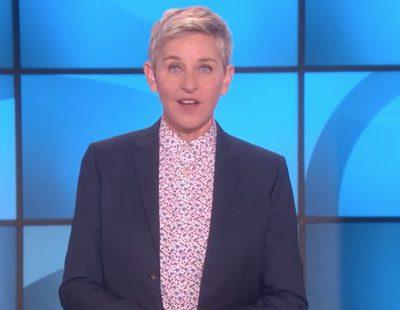 'The Ellen Show': Ellen DeGeneres se convierte en la protagonista de su particular 'La La Land'